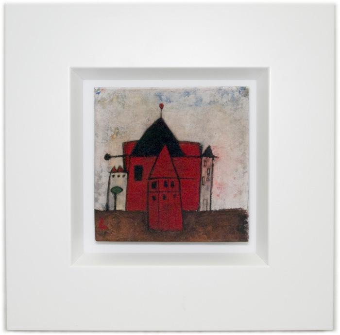 rote Kapelle